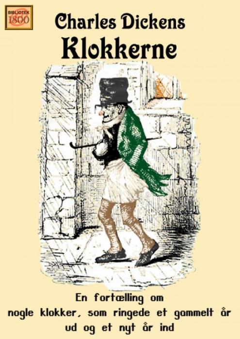 charles dickens – Klokkerne (e-bog) fra bogreolen.dk