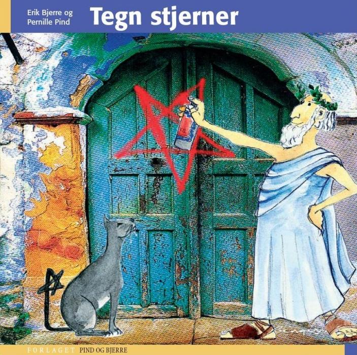 pernille pind Tegn stjerner (e-bog) fra bogreolen.dk