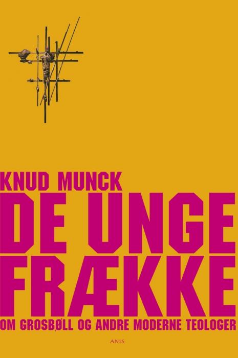 De unge frække (e-bog) fra knud munck fra bogreolen.dk