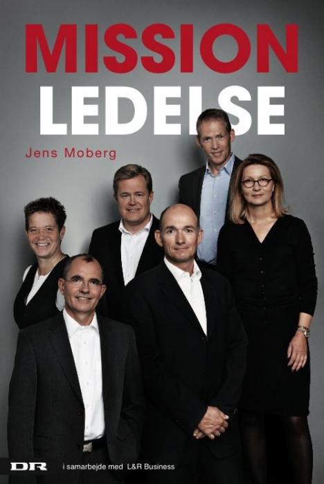 trine beckett – Mission ledelse (e-bog) på bogreolen.dk