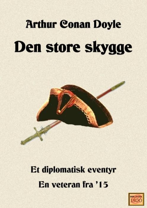 Image of Den store skygge (E-bog)