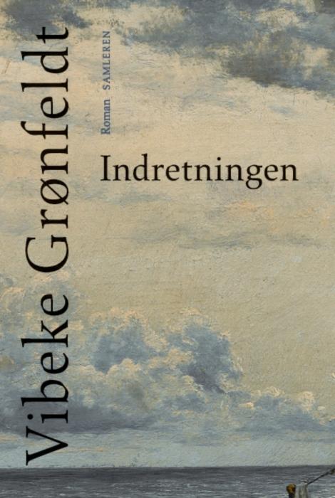vibeke grønfeldt Indretningen (e-bog) på tales.dk