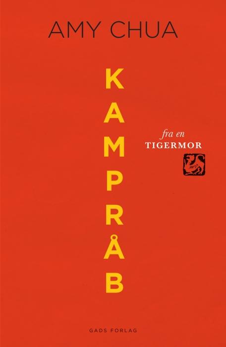 Image of Kampråb fra en tigermor (E-bog)