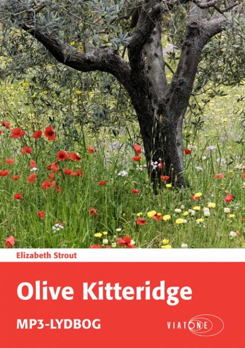elizabeth strout – Olive kitteridge (lydbog) på bogreolen.dk