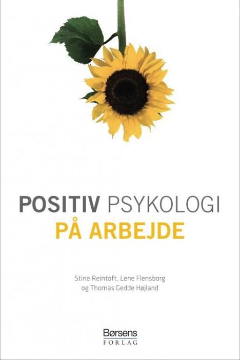 stine reintoft Positiv psykologi på arbejde (e-bog) fra bogreolen.dk