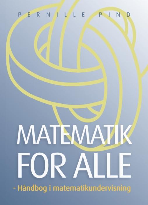 pernille pind – Matematik for alle (e-bog) på bogreolen.dk