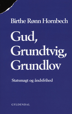 birthe rønn hornbech Gud grundtvig grundlov (e-bog) fra bogreolen.dk