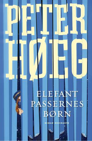 Elefantpassernes børn (e-bog) fra peter høeg fra bogreolen.dk
