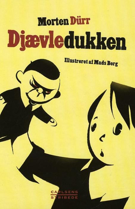 morten dür – Djævledukken (e-bog) på bogreolen.dk
