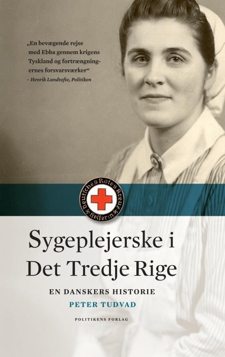 peter tudvad Sygeplejerske i det tredje rige (e-bog) fra bogreolen.dk