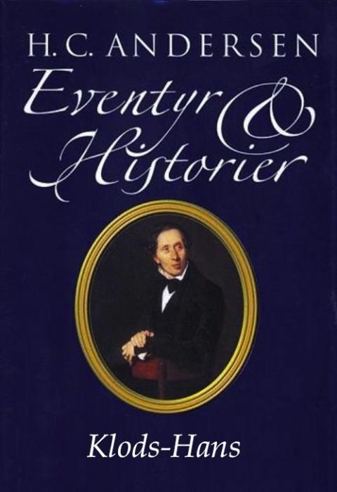 h.c. andersen Klods-hans (e-bog) fra bogreolen.dk