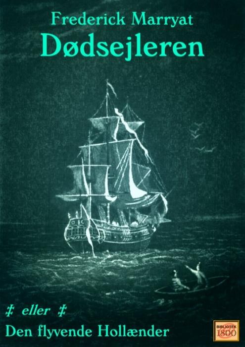 Billede af Dødsejleren (E-bog)
