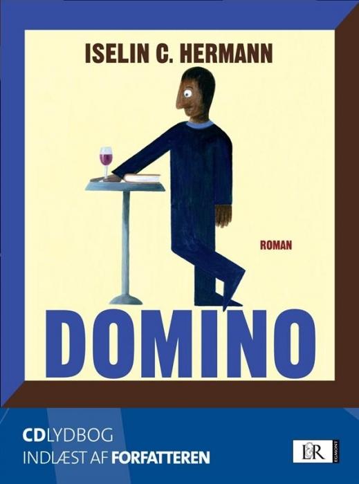 Domino (lydbog) fra iselin c. hermann fra bogreolen.dk