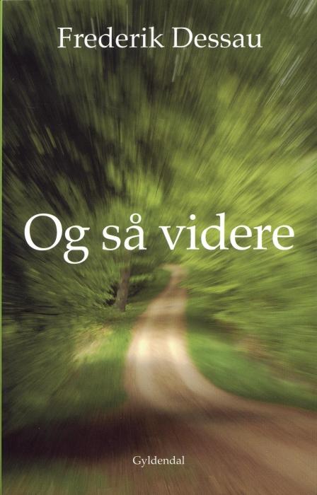 frederik dessau Og så videre (e-bog) fra bogreolen.dk