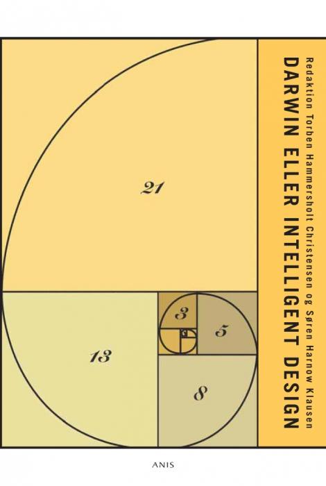 torben hammersholt christensen Darwin eller intelligent design (e-bog) fra bogreolen.dk