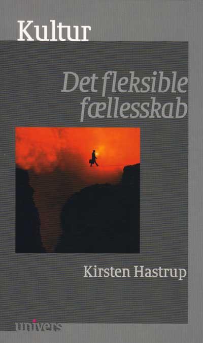 Kultur (e-bog) fra kirsten hastrup på bogreolen.dk