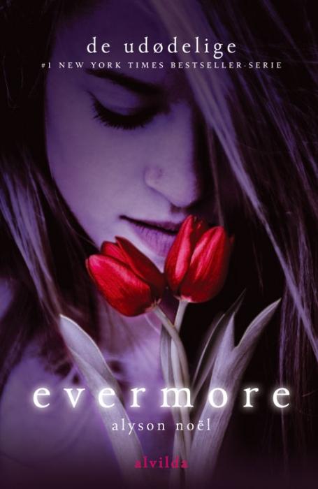 Image of De udødelige 1: Evermore (E-bog)