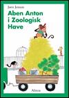 Image of   Aben Anton i Zoologisk have (svær udgave) (E-bog)
