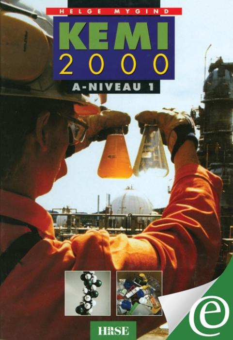 helge mygind Kemi 2000 a-niveau 1 (e-bog) fra bogreolen.dk