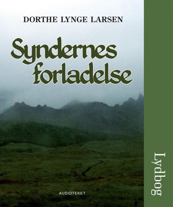 dorthe lynge larsen Syndernes forladelse (lydbog) fra bogreolen.dk