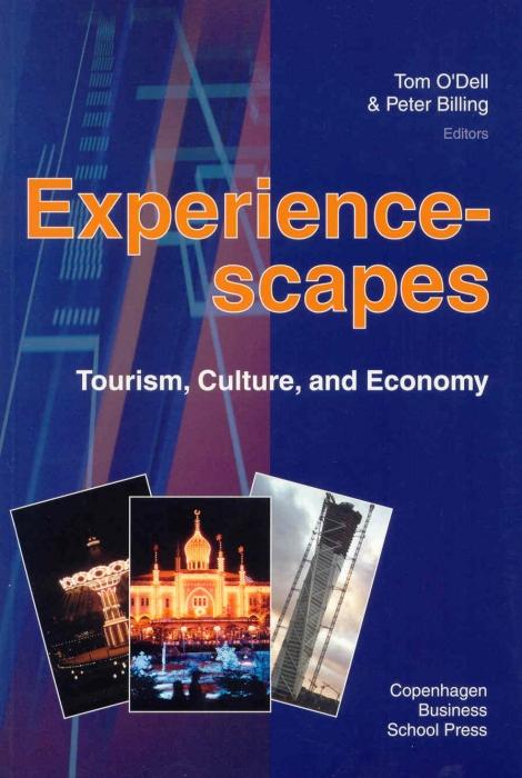 tom odell Experiencescapes (e-bog) fra bogreolen.dk