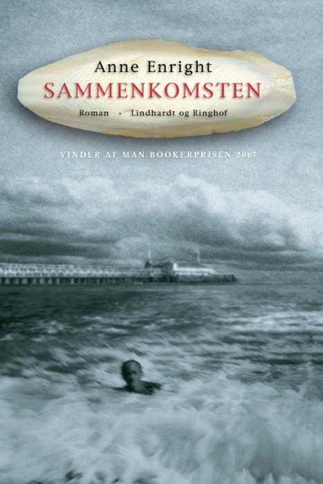 Image of Sammenkomsten (E-bog)
