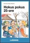 susanne kjær harms Hokus pokus 25 øre (e-bog) fra bogreolen.dk