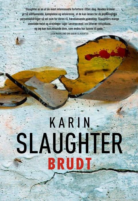 Brudt (e-bog) fra karin slaughter fra tales.dk