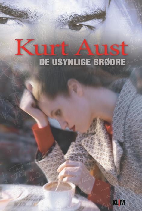 De usynlige brødre (lydbog) fra kurt aust på bogreolen.dk