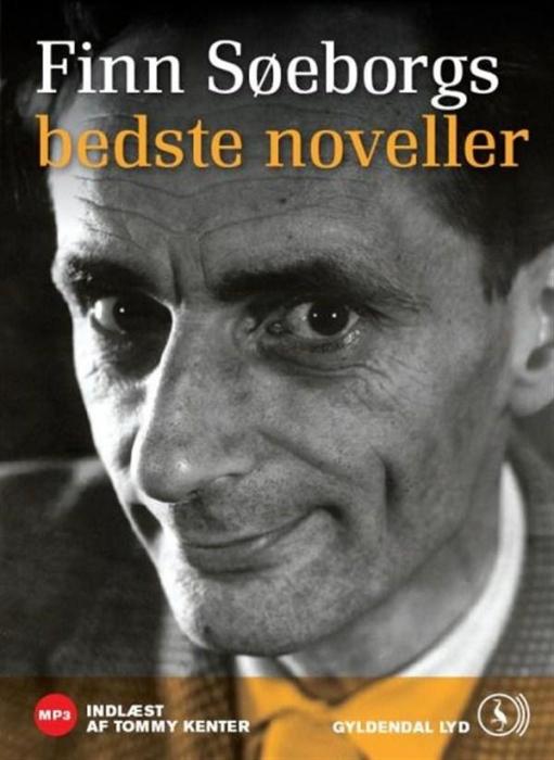 finn søeborg Finn søeborgs bedste noveller (lydbog) på bogreolen.dk