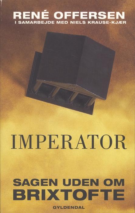 Imperator (e-bog) fra rené offersen på tales.dk