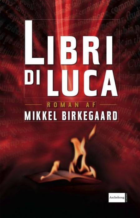 mikkel birkegaard Libri di luca (e-bog) fra bogreolen.dk