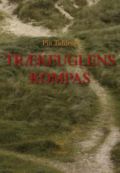 pia tafdrup Trækfuglens kompas (lydbog) på bogreolen.dk