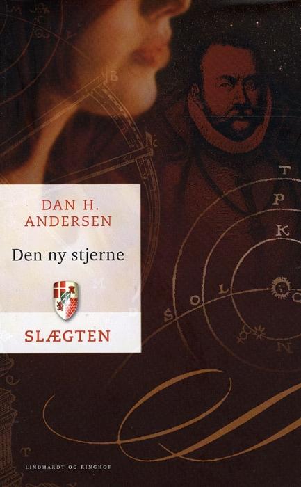 dan h. andersen – Slægten 10: den ny stjerne (e-bog) på bogreolen.dk