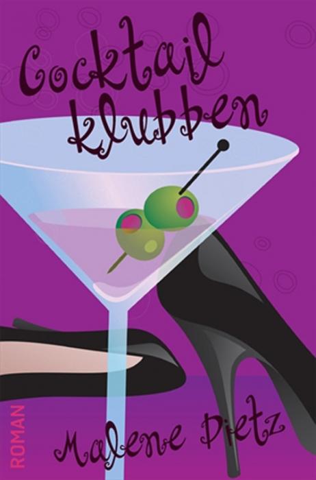 malene dietz – Cocktailklubben (e-bog) på bogreolen.dk