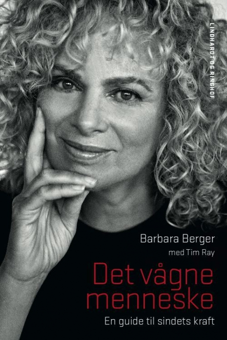 barbara berger – Det vågne menneske (e-bog) fra bogreolen.dk