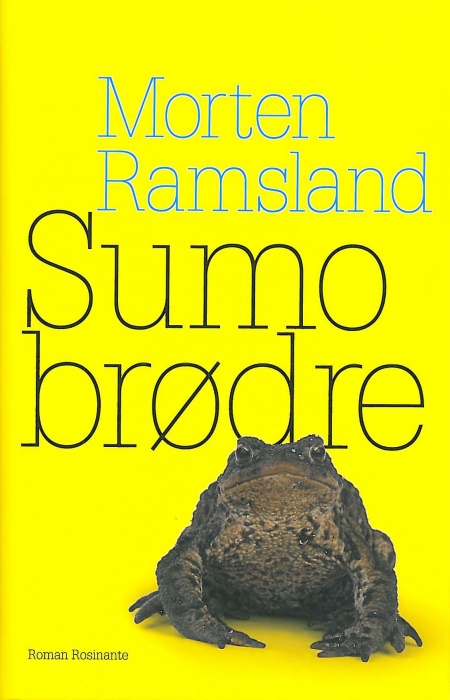 morten ramsland Sumobrødre (e-bog) fra bogreolen.dk