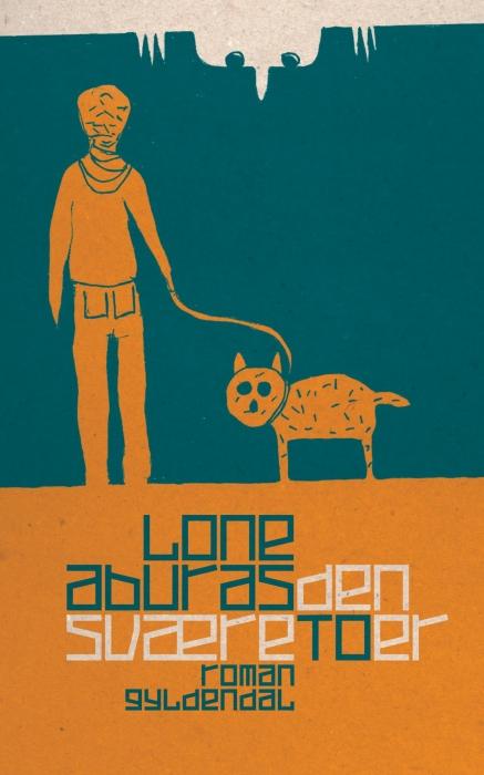 lone aburas – Den svære toer (e-bog) fra bogreolen.dk