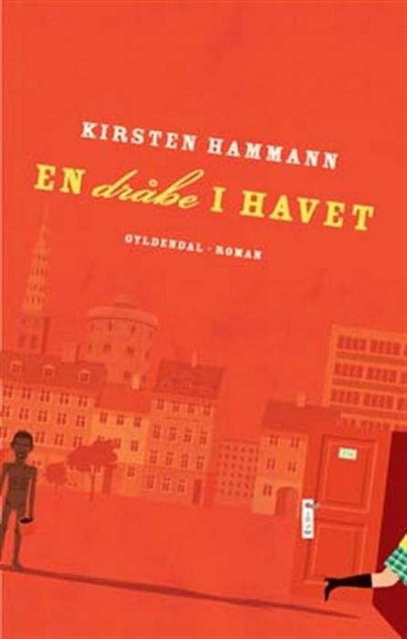 kirsten hammann – En dråbe i havet (lydbog) fra bogreolen.dk
