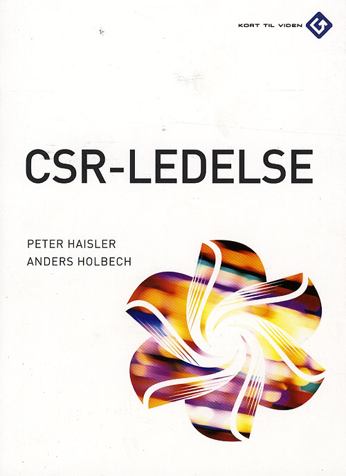Csr-ledelse (e-bog) fra peter haisler på bogreolen.dk