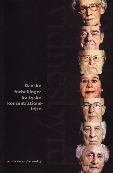 Vidnesbyrd (e-bog) fra stefan iversen et.al på bogreolen.dk
