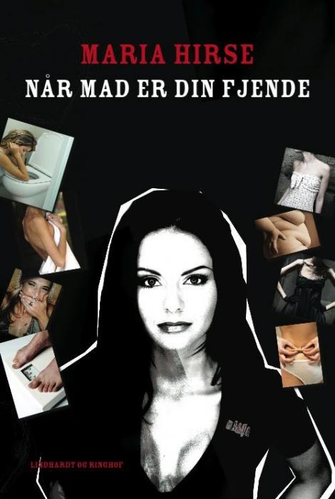 Når mad er din fjende (e-bog) fra maria hirse fra bogreolen.dk