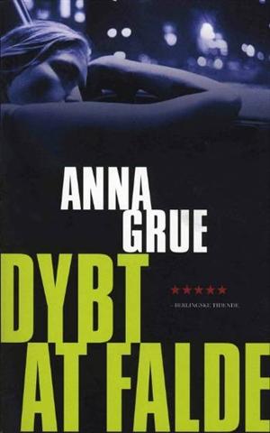 Image of Dybt at falde (E-bog)