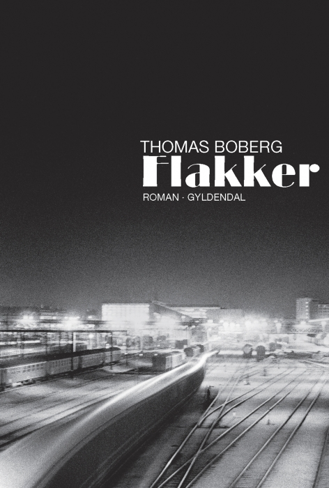 thomas boberg Flakker (e-bog) på bogreolen.dk