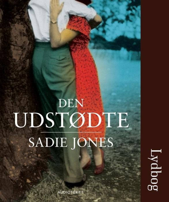 Den udstødte (lydbog) fra sadie jones fra bogreolen.dk