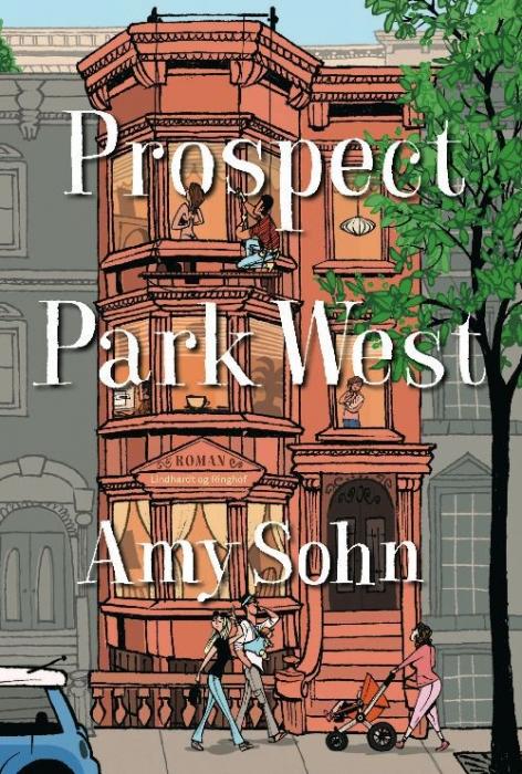 Image of Prospect Park West (E-bog)