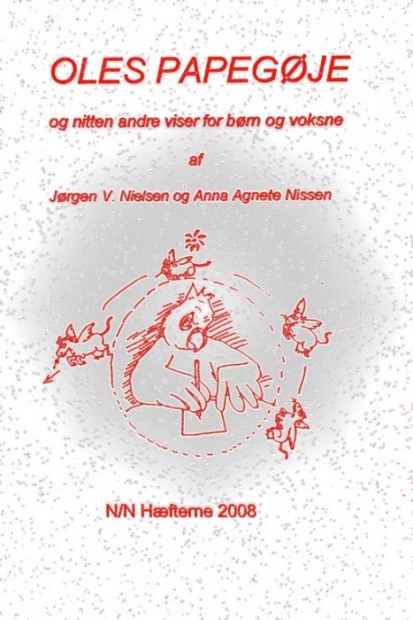 jørgen vagn nielsen Oles papegøje (e-bog) fra bogreolen.dk