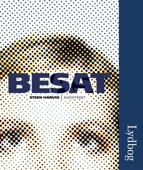 steen harvig Besat (lydbog) fra bogreolen.dk