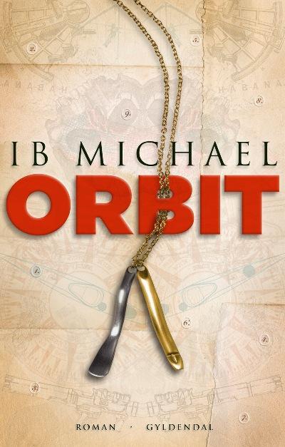 Orbit (lydbog) fra ib michael på bogreolen.dk