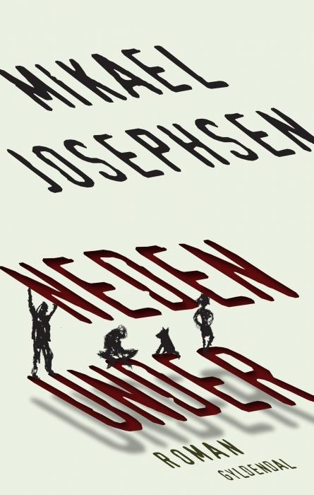 Neden under (e-bog) fra mikael josephsen fra bogreolen.dk